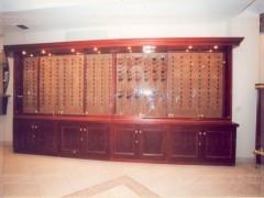 Хьюмидорная комната