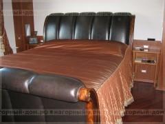 Оформление кроватей фото