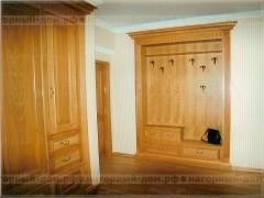 Шкафы на заказ фото
